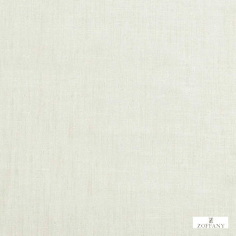 Zoffany Apley 342357  | Curtain Fabric - Plain, White, Fibre Blends, Industrial, Transitional, Commercial Use, Domestic Use, White, Standard Width