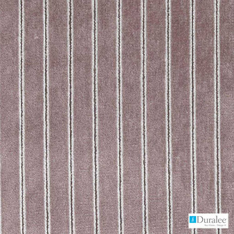 Duralee - Sv15946-150 - Mulberry   Upholstery Fabric - Fire Retardant, Burgundy, Stripe, Traditional, Dry Clean, Velvets, Backing, Standard Width