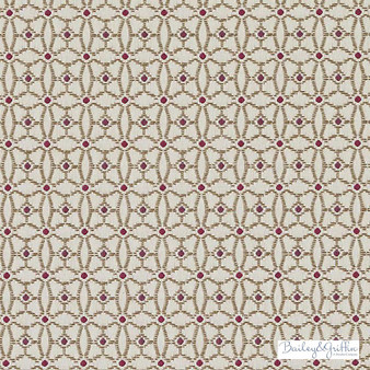 Bailey Griffin - Bu15836-204 - Ibiza - Amethyst  | Upholstery Fabric - Fire Retardant, Beige, Brown, Pink, Purple, Tan, Taupe, Mediterranean, Diaper