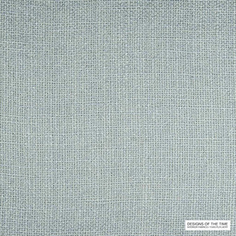 Designs Of The Time - Tiah - Yp18002 - 53409-102    Curtain & Upholstery fabric - Blue, Plain, Texture, Fibre Blend, Standard Width