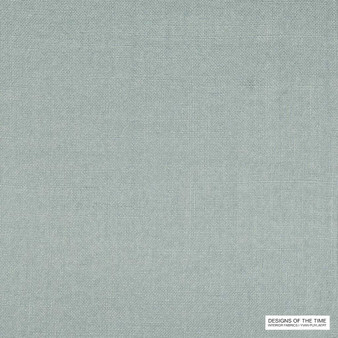 Designs Of The Time - Zola - Yp18002 - 53415-102   Curtain & Upholstery fabric - Blue, Pattern, Organic, Fibre Blend, Standard Width