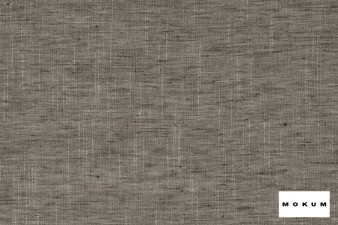 Mokum - Rhythm - Sable - 12551-842  | Curtain & Curtain lining fabric - Brown, Wide-Width, Natural, Pattern, Strie, Texture, Natural Fibre