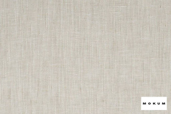 Mokum - Rhythm - Sand - 12551-821  | Curtain & Curtain lining fabric - Wide-Width, Whites, Natural, Pattern, Strie, Texture, Natural Fibre, Strie