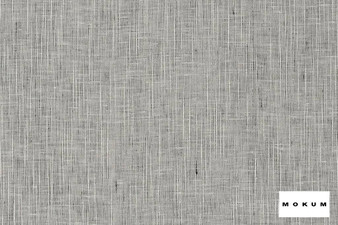 Mokum - Rhythm - Terrazzo - 12551-865  | Curtain & Curtain lining fabric - Black, Charcoal, Wide-Width, Natural, Pattern, Strie, Texture