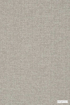 Pegasus - Attwood - Silver - 30306-103  | Upholstery Fabric - Grey, Whites, Texture, Fibre Blend, Standard Width