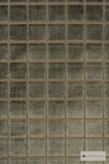 James Dunlop - Caxton - Stone - 12402-102  | Upholstery Fabric - Brown, Geometric, Check, Pattern, Standard Width