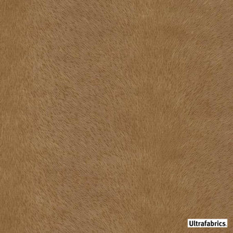 Ultrafabrics - Ultraleather Pony - Mustang-3155 - 56037-103   Upholstery Fabric - Fire Retardant, Brown, Leather/Faux Leather, Envirofriendly, Plain