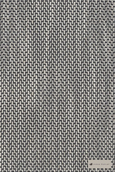 James Dunlop Effect - Mercury  | Upholstery Fabric - Grey, Geometric, Pattern, Fibre Blend, Standard Width