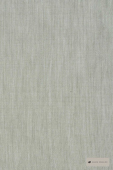 James Dunlop Balance - Celadon  | Curtain Fabric - Grey, Wide-Width, Plain, Fibre Blend
