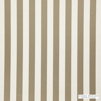 James Dunlop Essentials Ahead - Seagrass  | Curtain & Upholstery fabric - Tan, Taupe, Stripe, Envirofriendly, Oeko-Tex, Pattern, Fibre Blend