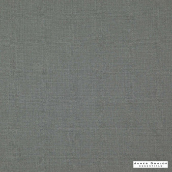 James Dunlop Essentials Matheson - Drizzle  | Curtain & Upholstery fabric - Fire Retardant, Washable, Grey, Envirofriendly, Oeko-Tex, Plain