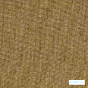 Warwick Beachcomber - Straw  | Upholstery Fabric - Brown, Gold, Yellow, Bacteria Resistant, Insect Resistant, Stain Repellent, Water Repellent, Plain