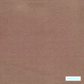 Warwick Regis - Rosewater  | Upholstery Fabric - Pink, Purple, Red, Bacteria Resistant, Insect Resistant, Stain Repellent, Water Repellent, Plain