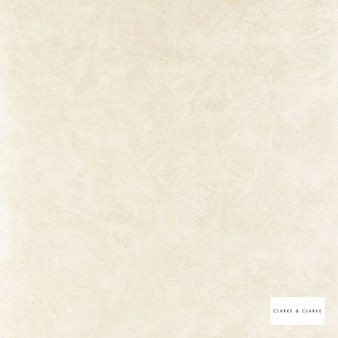 Clarke & Clarke - Alabaster Wp Pearl  | Wallpaper, Wallcovering - Whites, Plain