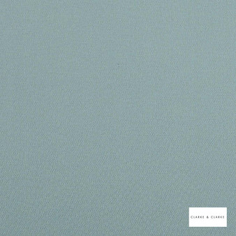 Clarke & Clarke - Spectrum Eau De Nil  | Curtain & Upholstery fabric - Green, Natural, Plain, Natural Fibre