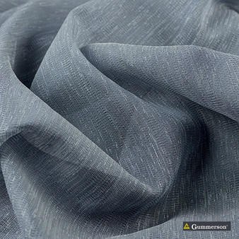 Gummerson - Renzo Mineral Uncoated 320cm  | Curtain Fabric - Brown, Uncoated, Plain, Standard Width