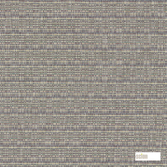 Scion Neo - 132162  | Curtain & Upholstery fabric - Tan, Taupe, Stripe, Cushion, Strie, Fibre Blend, Standard Width, Strie