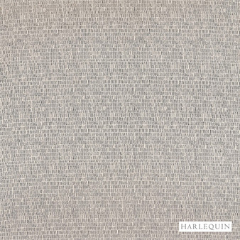 Harlequin Skintilla - 132547  | Curtain & Upholstery fabric - Beige, Cushion, Small Scale, Fibre Blend, Standard Width