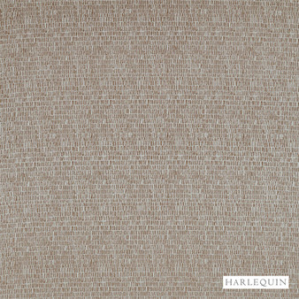 Harlequin Skintilla - 132548  | Curtain & Upholstery fabric - Brown, Cushion, Small Scale, Fibre Blend, Standard Width