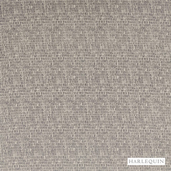 Harlequin Skintilla - 132549  | Curtain & Upholstery fabric - Brown, Cushion, Small Scale, Fibre Blend, Standard Width