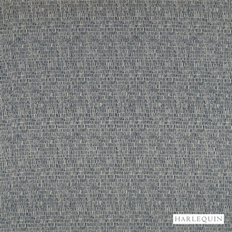Harlequin Skintilla - 132551  | Curtain & Upholstery fabric - Grey, Cushion, Small Scale, Fibre Blend, Standard Width