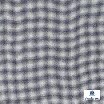 Sanderson Findon - 236750    Upholstery Fabric - Grey, Cushion, Natural, Texture, Natural Fibre, Standard Width