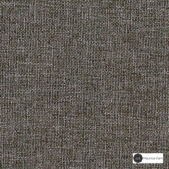 Maurice Kain Altitude 160cm - Pebble  | Curtain Fabric - Fire Retardant, Tan, Taupe, Plain, Standard Width