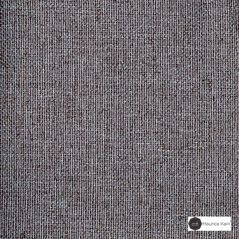 Maurice Kain Altitude 160cm - Stone  | Curtain Fabric - Fire Retardant, Brown, Plain, Standard Width