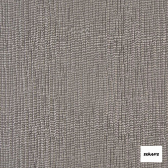 Sekers Jove 136cm - Taupe    Curtain Fabric - Brown, Stripe, Uncoated, Fibre Blend, Standard Width