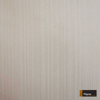 Filigree Mandeville 320cm - Pebble  | Curtain Sheer Fabric - Fire Retardant, Beige, Wide-Width, Plain