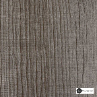 Maurice Kain Patina 140cm - Driftwood  | Curtain Fabric - Fire Retardant, Brown, Uncoated, Plain, Standard Width