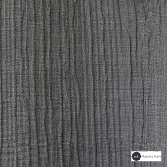 Maurice Kain Patina 140cm - Storm  | Curtain Fabric - Fire Retardant, Grey, Uncoated, Plain, Standard Width