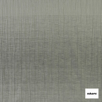 Sekers Zelos 140cm - Taupe  | Curtain Fabric - Green, Contemporary, Stripe, Uncoated, Fibre Blend, Standard Width