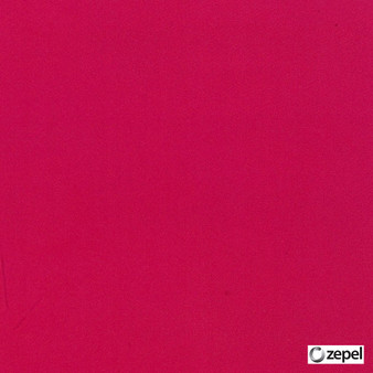Zepel Fabrics - Insulation Pink  | Curtain & Upholstery fabric - Plain, Red, Pink, Purple, Synthetic, Commercial Use, Oeko-Tex,  Standard Width