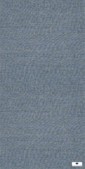 Chivasso Around The World Denim Party - CH2830/020  | Curtain Fabric - Blue, Wide-Width, Natural, Plain, Natural Fibre