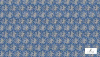 Carlucci Atmosphere Obscure - CA1306/020  | Curtain Fabric - Blue, Wide-Width, Geometric, Check, Houndstooth
