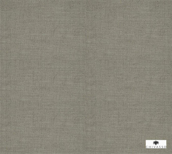 Chivasso Around The World Stardust - CH2855/020  | Curtain Fabric - Green, Wide-Width, Plain