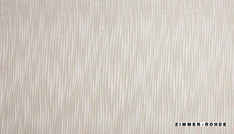 Zimmer and Rohde Ensemble Blues - 10657.184    Curtain Fabric - Whites, Industrial, Fibre Blend, Standard Width