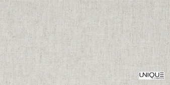 Unique Fabrics Sabi 2 - B/Pepper_091  | Curtain & Upholstery fabric - Grey, Plain, Fibre Blend, Standard Width