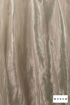 Mokum Elemental * - Alabaster  | Curtain & Curtain lining fabric - Beige, Wide-Width, Dry Clean, Plain, Fibre Blend