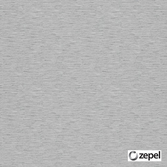 Zepel Allusion - Gargoyle  | Curtain Fabric - Wide-Width, Natural, Plain, Natural Fibre