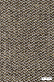 Pegasus Vidos - Rattan  | Upholstery Fabric - Washable, Brown, Outdoor Use, Chevron, Zig Zag, Herringbone, Natural, Plain, Standard Width