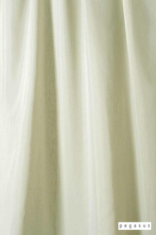 Pegasus Mode FR - Ivory  | Curtain & Curtain lining fabric - Fire Retardant, Washable, Wide-Width, Dry Clean, Plain, Fibre Blend