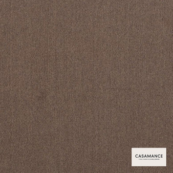 Fabric Library Cassius - Brindle    Upholstery Fabric - Plain, Standard Width