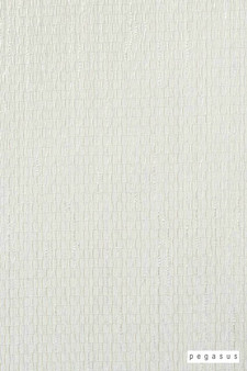 Pegasus Cascade FR * - Ivory  | Curtain & Curtain lining fabric - Washable, Wide-Width, Transitional, Dry Clean, Whites, Modern, Natural, Plain