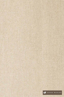 James Dunlop Brooklyn - Ballet  | Upholstery Fabric - Beige, Dry Clean, Natural, Plain, Texture, Natural Fibre, Standard Width