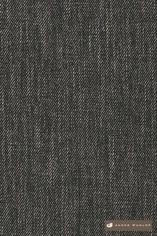 James Dunlop Brooklyn - Shadow  | Upholstery Fabric - Black, Charcoal, Dry Clean, Natural, Plain, Texture, Natural Fibre, Standard Width