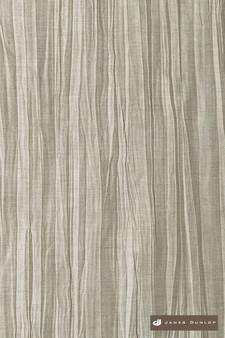 James Dunlop Broadway * - Ash  | Curtain Fabric - Beige, Contemporary, Stripe, Wide-Width, Dry Clean, Industrial, Natural, Texture, Natural Fibre