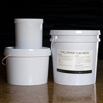 Wallpaper Tub Paste by International