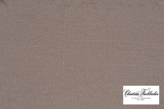 Christian Fischbacher Glimmer - 14469_925  | Curtain Fabric - Stripe, Wide-Width, Oeko-Tex